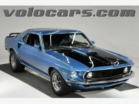 1969 Ford Mustang for sale 101168561