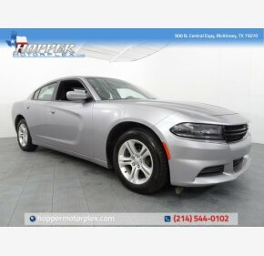2018 Dodge Charger SXT for sale 101168575