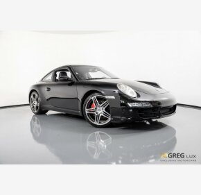 2007 Porsche 911 Coupe for sale 101168595