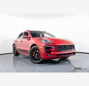 2017 Porsche Macan GTS for sale 101168597