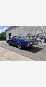 1969 Oldsmobile 442 for sale 101168625