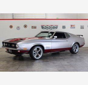 1971 Ford Mustang for sale 101168627