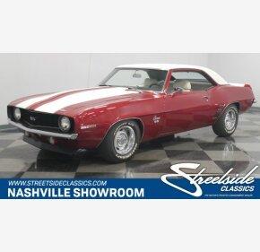 1969 Chevrolet Camaro for sale 101168637