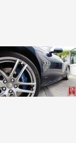 2015 Maserati GranTurismo Convertible for sale 101168648