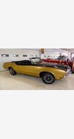 1970 Oldsmobile Cutlass for sale 101168657