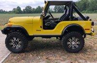 1979 Jeep CJ-5 for sale 101168667