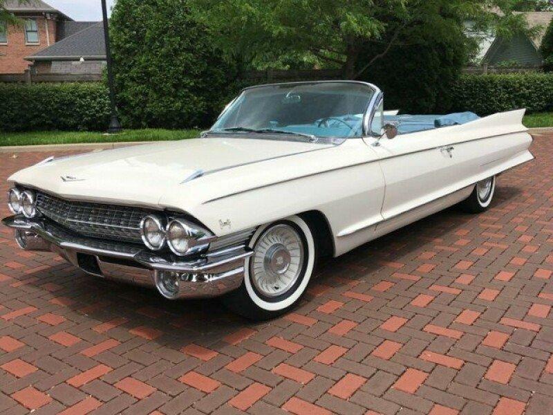 Cadillac Eldorado Clics for Sale - Clics on Autotrader on