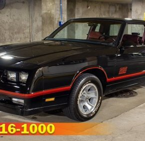 1988 Chevrolet Monte Carlo SS for sale 101168683