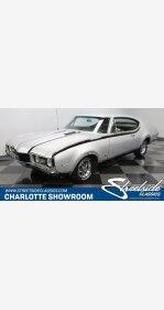 1968 Oldsmobile 442 for sale 101168702