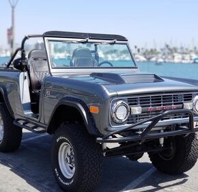 1972 Ford Bronco for sale 101168742