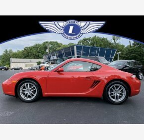 2007 Porsche Cayman for sale 101168761