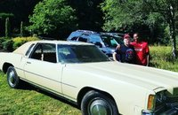 1974 Oldsmobile Toronado for sale 101168766