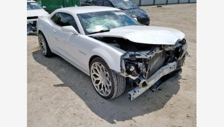 2014 Chevrolet Camaro LT Coupe for sale 101168911
