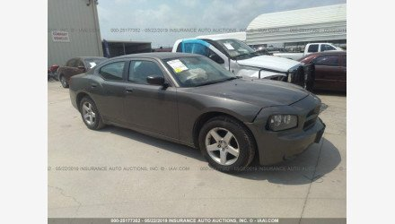2009 Dodge Charger for sale 101169029