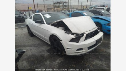 2013 Ford Mustang Coupe for sale 101169104