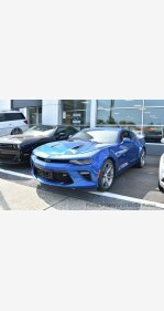 2016 Chevrolet Camaro SS Coupe for sale 101169255