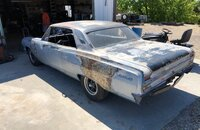 1964 Chevrolet Malibu Coupe for sale 101169273