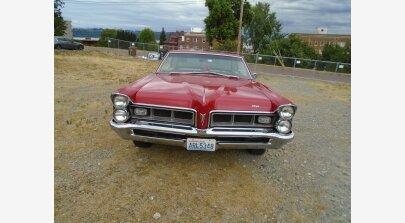1965 Pontiac Grand Prix for sale 101169306