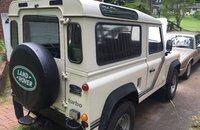 1989 Land Rover Defender 90 for sale 101169330