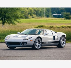 2005 Ford GT for sale 101169336