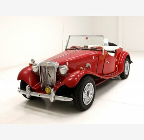 1953 MG MG-TD for sale 101169454