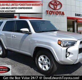 2017 Toyota 4Runner 2WD for sale 101169475