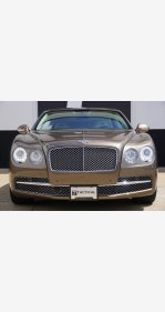2017 Bentley Flying Spur for sale 101169484