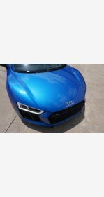 2018 Audi R8 V10 Coupe for sale 101169485
