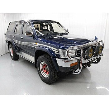 1991 Toyota Hilux for sale 101169503
