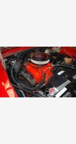 1968 Chevrolet Camaro RS for sale 101169514