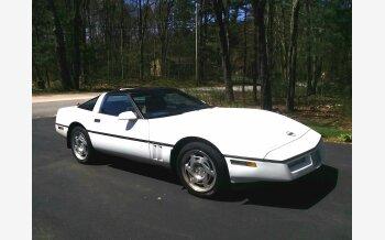 1989 Chevrolet Corvette Coupe for sale 101169595