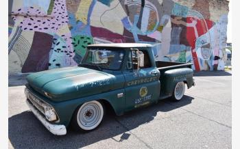1966 Chevrolet C/K Truck for sale 101169602