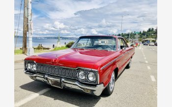 1965 Dodge Custom 880 for sale 101169608