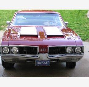 1969 Oldsmobile 442 for sale 101169619