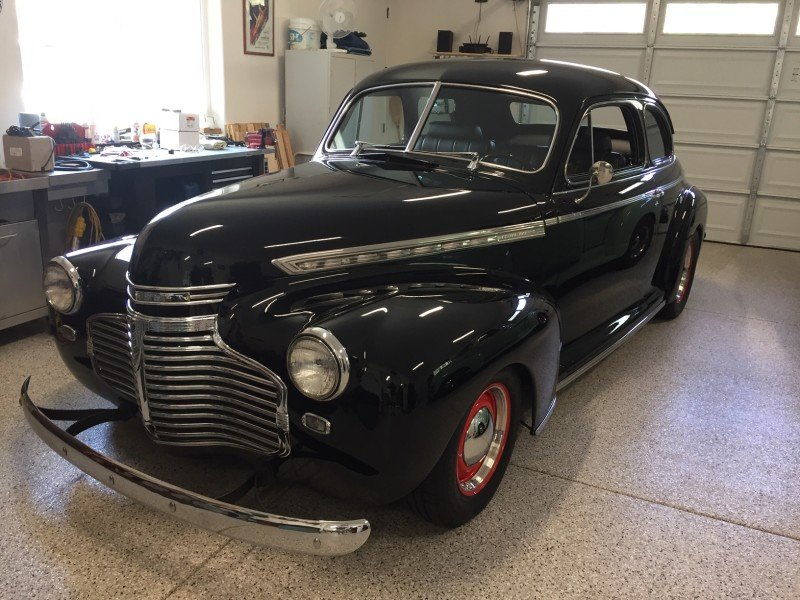 Chevrolet Special Deluxe Classics for Sale - Classics on Autotrader