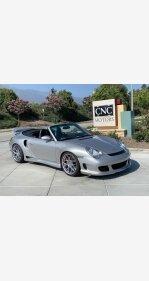 2004 Porsche 911 Turbo Cabriolet for sale 101169639