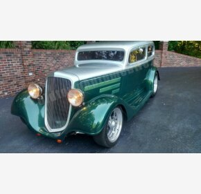 1934 Chevrolet Other Chevrolet Models for sale 101169642