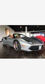 2016 Ferrari 488 Spider for sale 101169645