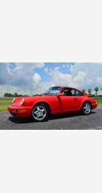 1993 Porsche 911 Coupe for sale 101169654