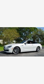 2012 BMW 650i Convertible for sale 101169655