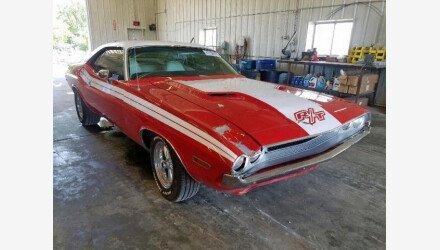 1970 Dodge Challenger for sale 101169719