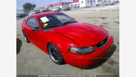 2000 Ford Mustang GT Coupe for sale 101169848