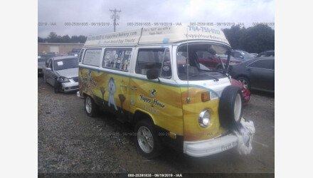 1974 Volkswagen Vans for sale 101169860