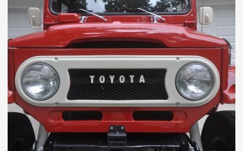 1978 Toyota Land Cruiser for sale 101169909
