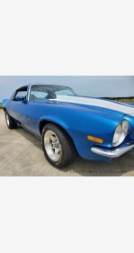 1972 Chevrolet Camaro Z28 for sale 101169925