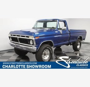 1976 Ford F250 for sale 101169936