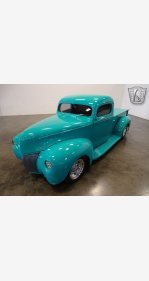 1940 Ford Pickup for sale 101169942