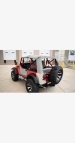 1985 Jeep CJ 7 for sale 101169954