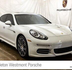 2016 Porsche Panamera for sale 101169965