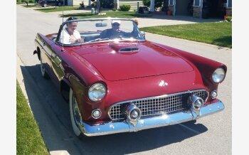1955 Ford Thunderbird for sale 101169968